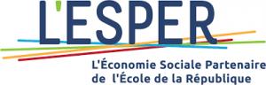 L'ESPER - L'Economie Sociale Partenaire de l'Ecole de la République