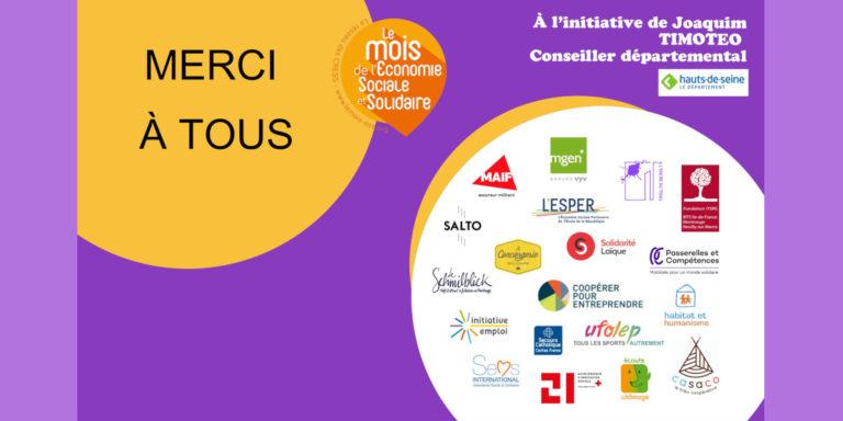 Forum 2019 – Les participants